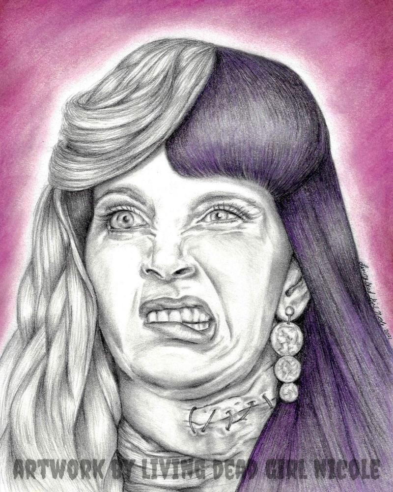 Patty Mullen par livingdeadgirlnicole